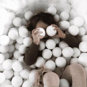 kamuoliuku baseinas